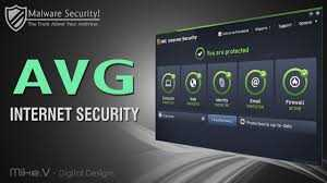 Avg Internet Security v2016 12.7303 Crack With Serial key