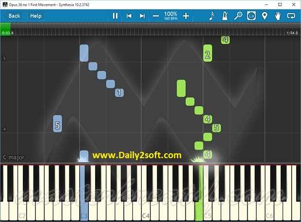 Synthesia 10.2