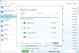 CleanMyPC 1.9.4 Crack +Lifetime Activation Keys Free Download