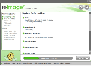 Reimage PC Repair 1.8.6.8 Crack + License Key Free Download Latest