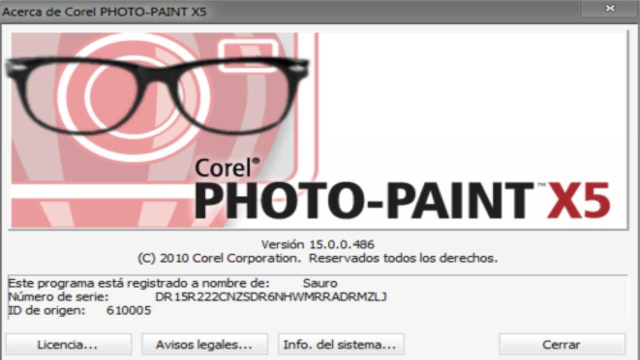 Corel PHOTO PAINT 2018 Crack + Serial Key Free Download
