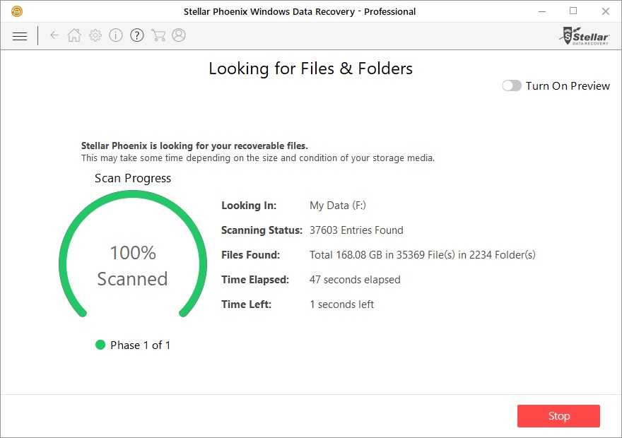 Stellar Phoenix Data Recovery v7.0.0.3 Crack + Keygen Key Free Download