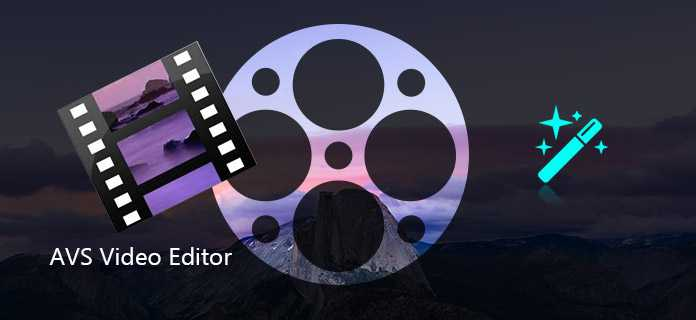AVS Video Editor 9.4.3 Crack With License Key (Latest)