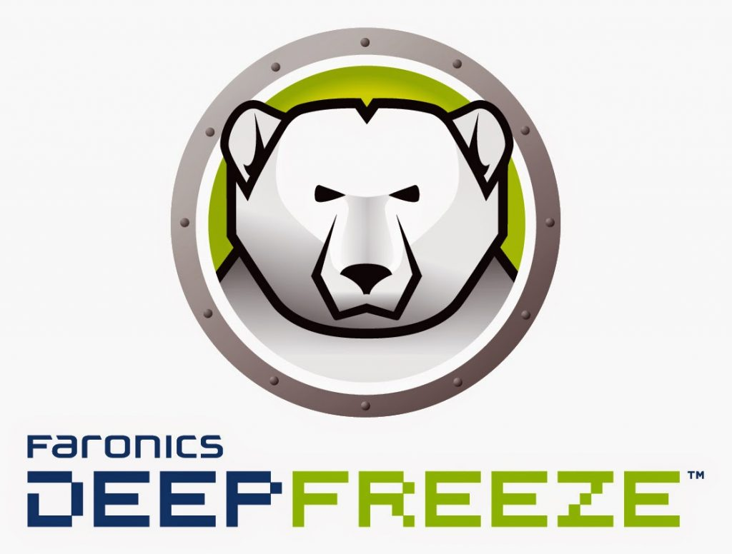Deep Freeze Standard 8.60 Serial Key With Crack Full 2020