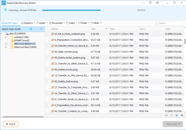Easeus Data Recovery Wizard 13.3.0 Crack With License Key 2020