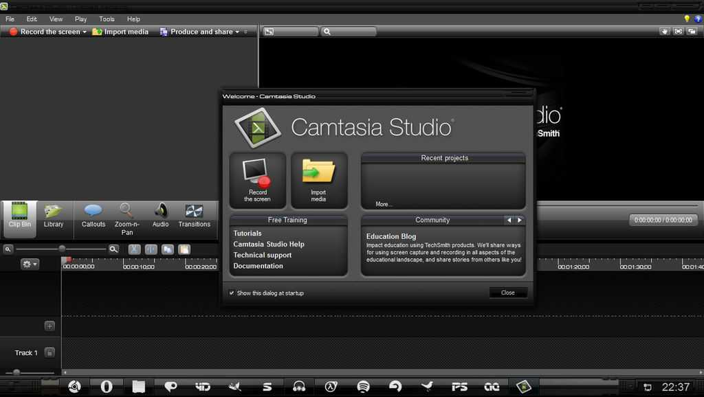 Camtasia Studio 2020 Crack Build 20874 + Keygen Free Download