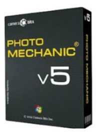 Photo Mechanic 6.0 Crack Full License Key Free Download
