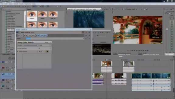 Sony Vegas Pro 18 Crack With Serial Number Free Download