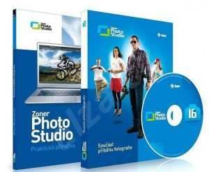 Zoner Photo Studio X 19.2009.2.279 Crack + Activation Key [2021]