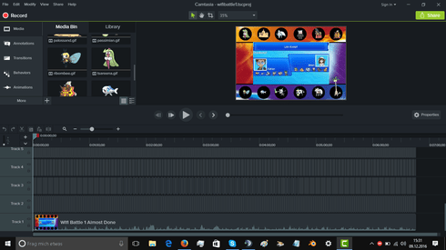 Camtasia Studio 2019.0.10 Crack + Keygen Free Download