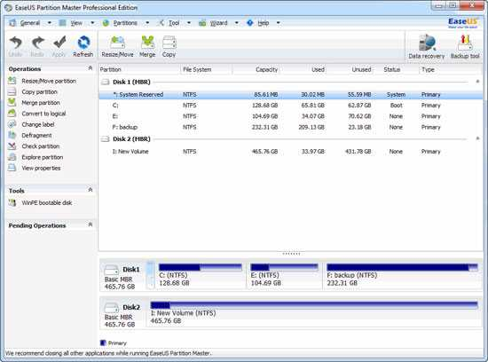 EaseUS Partition Master 15 Crack + Serial Key Free Download [New]