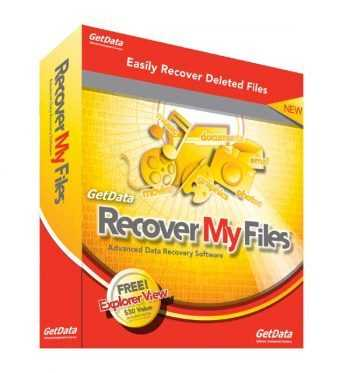 Recover My Files 6.3.2.2553 Crack With License Key 2020 [Latest]