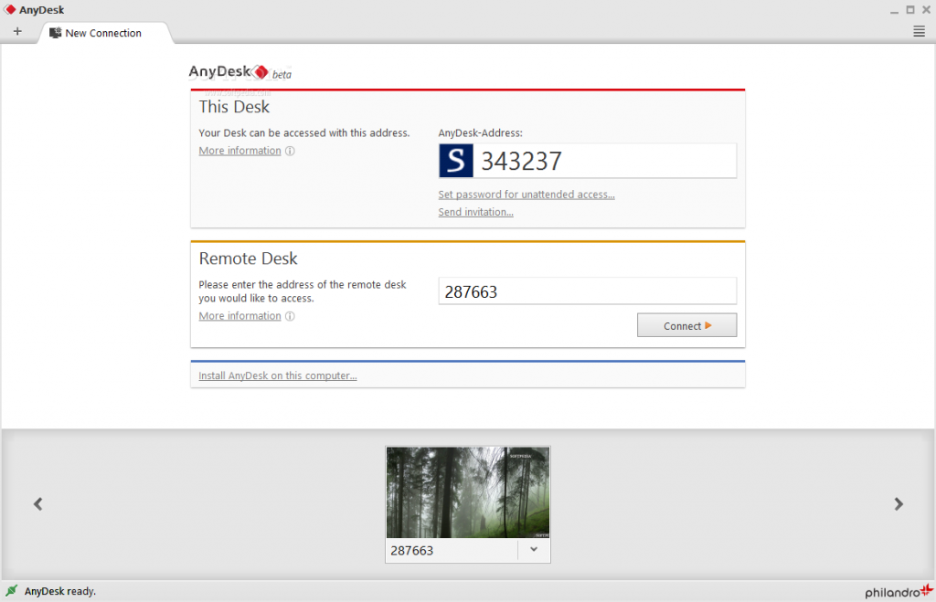 AnyDesk 6.1.0 Crack + Serial Key Free Download [LATEST]