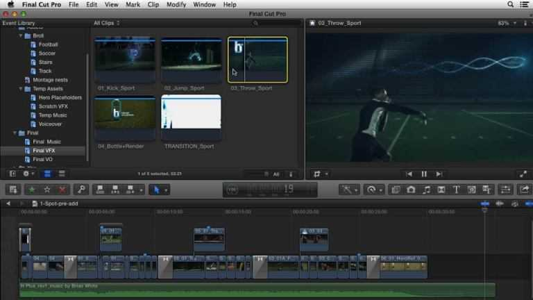 Final Cut Pro X 10.4.9 Crack Full Torrent Keygen Free Download