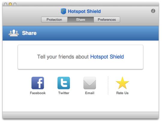 Hotspot Shield 10.9.4 Crack With Keygen Download [Updated]
