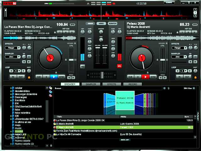 Serato DJ Pro 2.4.0 Crack + Keygen Torrent Download 2020