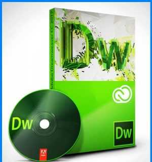 Adobe Dreamweaver CC 2021 Crack + Serial Number Download