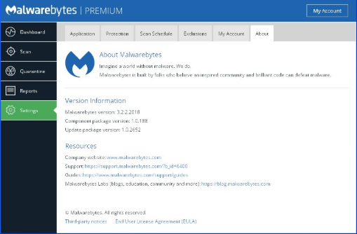 Malwarebytes Anti-Malware 4.3.0 Crack + Keygen [LATEST]