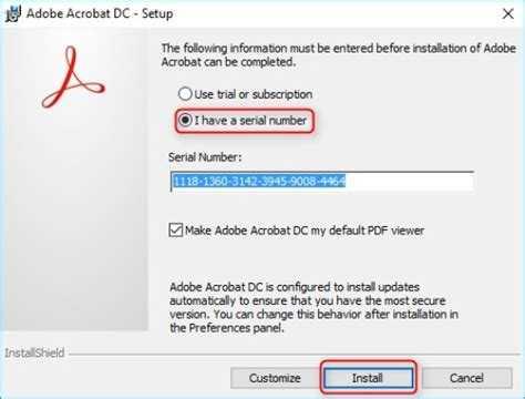 adobe acrobat pro dc free download trial version