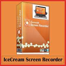 IceCream Screen Recorder Pro 6.23 Crack With License Key (2020)