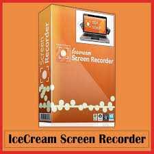 IceCream Screen Recorder Pro 6.23 Crack With License Key (2020)