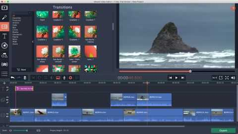 Movavi Video Editor 21 Crack With Activation Key Torrent 2021