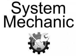 System Mechanic Pro 20 Crack