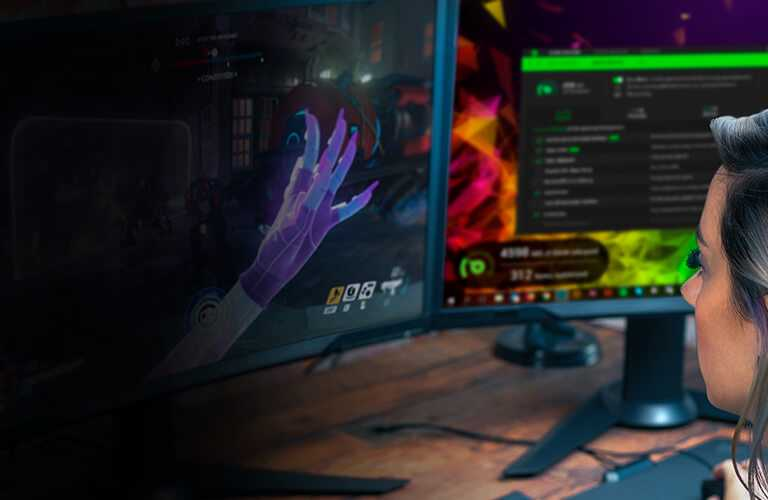 Razer Cortex Game Booster 9.11.9.1287 Crack + Serial Key (2021)