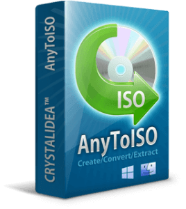 AnyToISO 3.9.6 Crack with Registration Code Download 2020