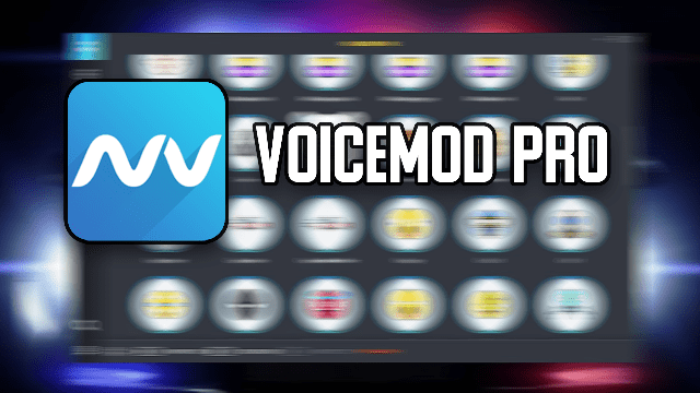 Voicemod Pro 2.1.3.2 Crack With License Key 2021 [Latest]
